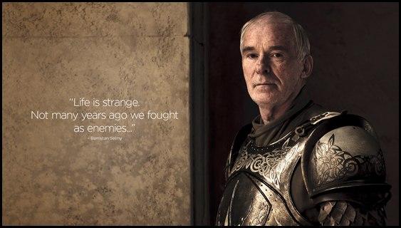 Актер из «Игры престолов» против создателей сериала
