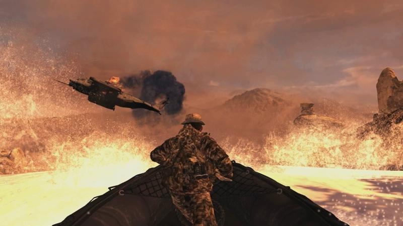 Call of Duty Modern warfare 2 Капитан Прайс Ценный
