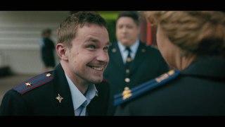 Полицейский с Рублёвки: Маша, ты реально космос