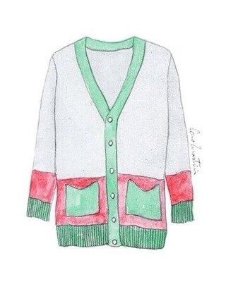 дневника личного рисунки для одежды
