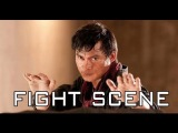 Tom Yum Goong 2 ( The Protector 2 ) :. Fight Scene 3 - Tony Jaa