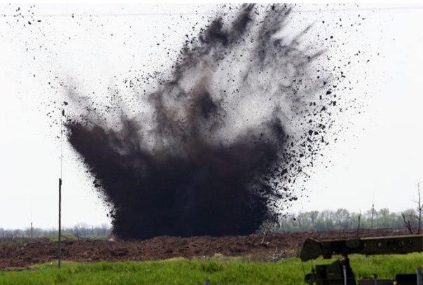 """""""Это наша земля, и для ее защиты хочется что-то делать"""", - раненные бойцы сил АТО проходят лечение в Киеве - Цензор.НЕТ 9877"""