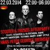 22.03.2014 Scooter & Friends Afterparty !