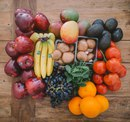 Витамины и где их искать. Чтобы не болеть зимой!