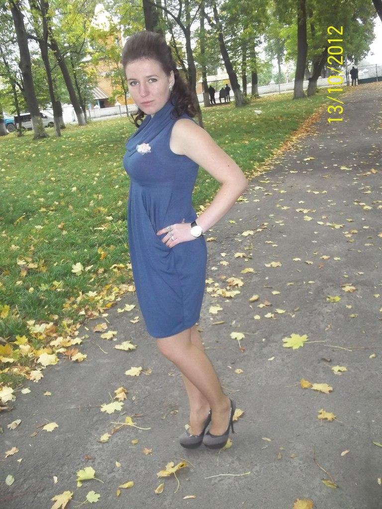 Ангеліна Мельничук, Hamm - фото №19