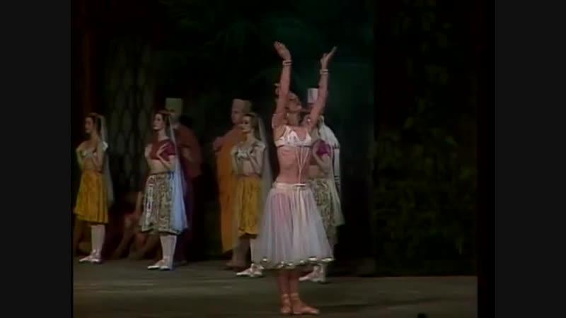 La Bayadere - Kirov (Mariinsky) Ballet - Gabriela Komleva.mp4.mp4.mp4