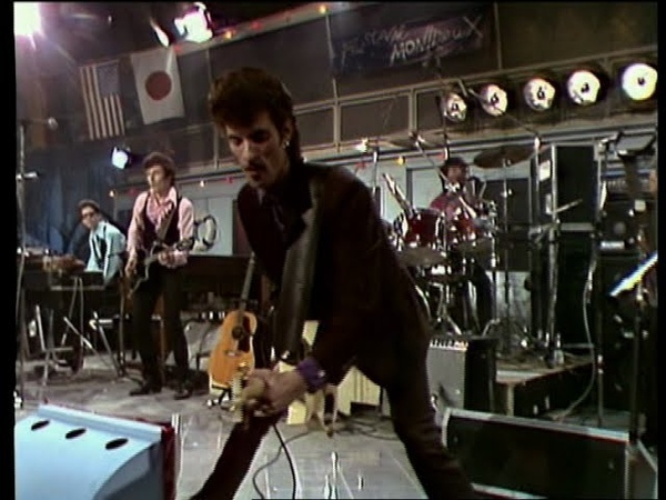 Mink DeVille - Cadillac Walk live at Montreux 1982