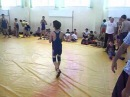 Kurdaxani 2013 Serbest Gules uzre Babek turniri