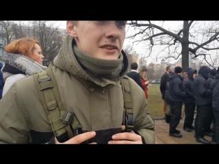 На Донбассе украинцев нет, местные жители будут уничтожены, - военный ВСУ
