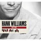 Hank Williams альбом Saga All Stars: Honky Tonk Man / 1947-1952