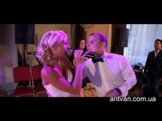 Свадебная песня невеста поет жениху