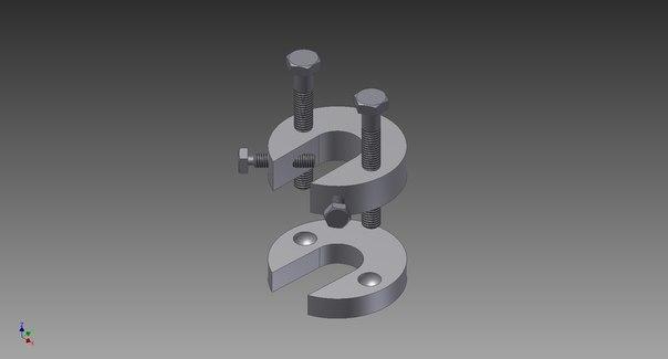Чертежи, 3D модели на заказ /
