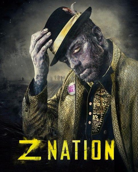 Haция Z (2016) 3 сезон  серии 1 - 3