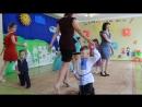 танец родителей на выпускном 25 мая 2018