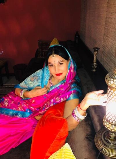 24d33d1d284 Женские практики и фотосет в Индийских Сари