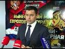 Илья Воробьёв: «С одним забитым голом сложно выиграть матч»