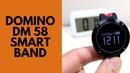 Умные Часы Smart Watch DM58 (черный)!