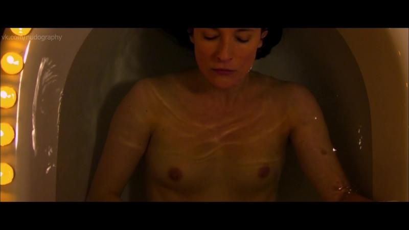 Анна Брекон Anna Brecon голая в фильме Разоблачение Stalker 2010 Мартин Кемп HD 1080p