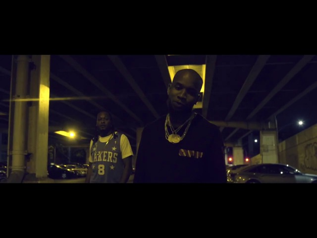 Young Picc ft Tory Lanez - Foreign Lifestyle