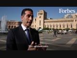Армен Оруджян о цели научно-технологического фонда FAST