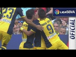 Barcelona (1-1) Atlético de Madrid