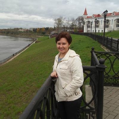 Марина Смирнова, 26 декабря , Ярославль, id135523345