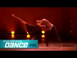 Emily Teddy: Top 18 Perform | SO YOU THINK YOU CAN DANCE | FOX BROADCASTING