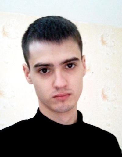Владимир Евменов, 8 мая 1979, Кемерово, id13565135