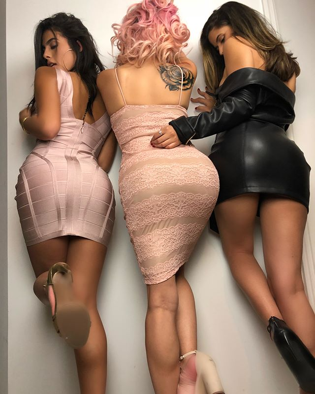 Slut horny group sex