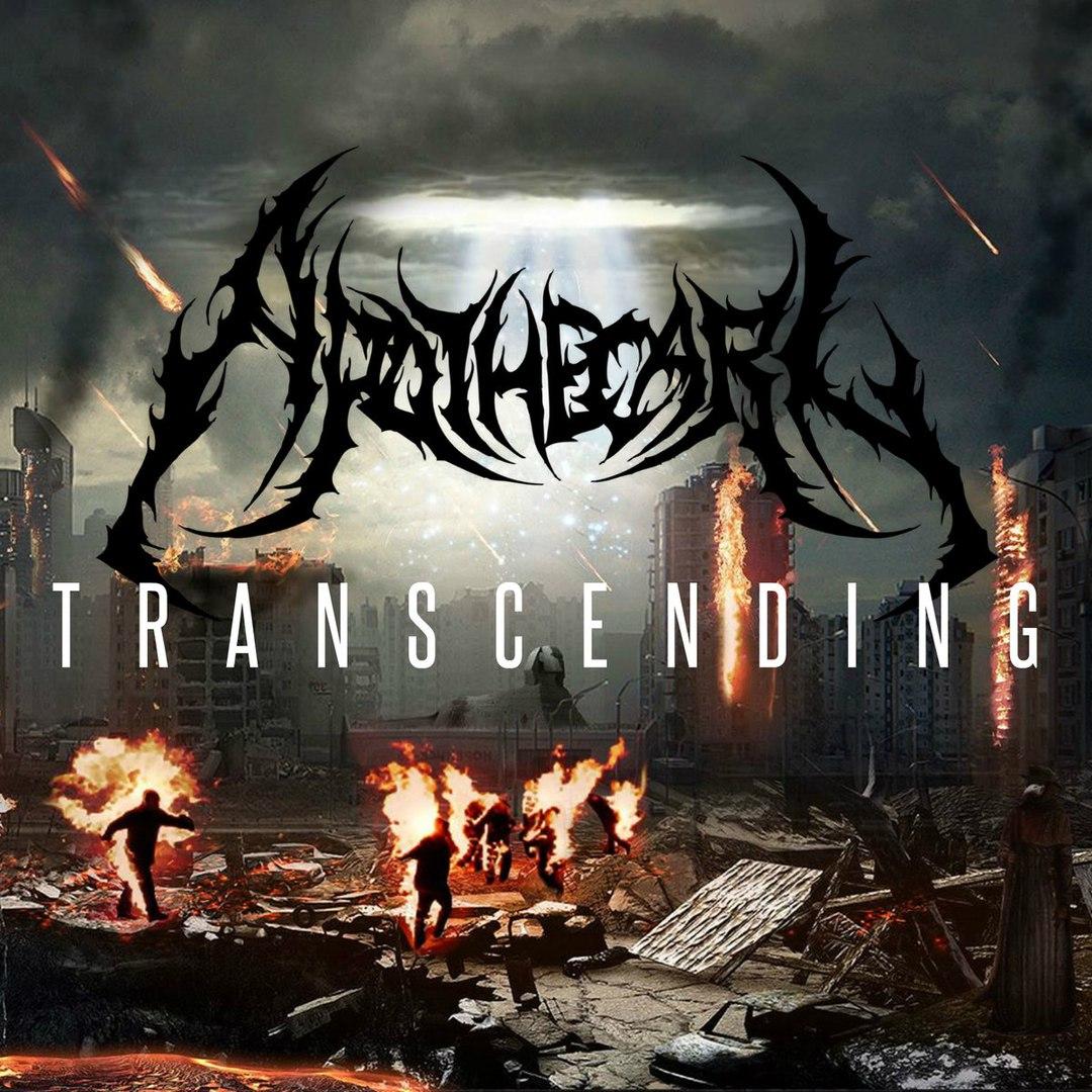 Apothecary - Transcending (2016)