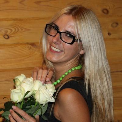 Анна Клипач, 12 октября , Москва, id26882578