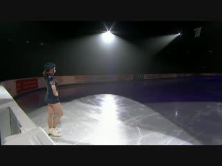 Российская фигуристка Елизавета Туктамышева показала стриптиз во время выступления на соревнований в Канаде