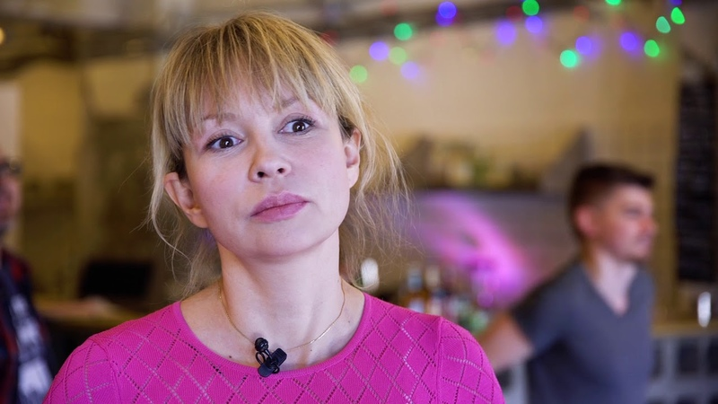 Киношкола Студии Снегири Отзывы Ирина Копьева