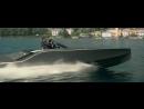 James Bond 007 ¦ The Chase Heineken spot (2012) Daniel Craig Zara Prassinot