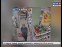 Полицейские Чебоксар устанавливают личность мужчины, который совершил кражу в магазине по улице Граж