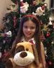 """Aleksandra_Bozheva on Instagram """"С Новым 2018 Годом 🎄🎁🎉🐶😘Всем отличного настроения в новогодние каникулы"""""""