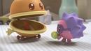 Малышарики - новая серия - Ням-Ням 125 серия Мультики для самых маленьких
