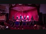 Новый год в Дайкири` Современные Танцы (Маша Сорокина)