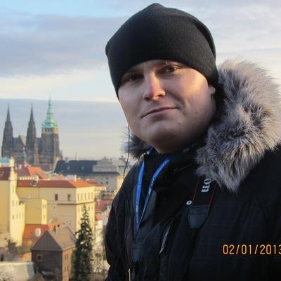 Дмитрий Котельников, 28 ноября 1983, Ижевск, id50419122