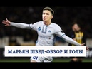 МАРЬЯН ШВЕД - Обзор потенциального игрока Динамо Киев   Обзор и голы