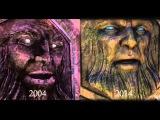 Fable Anniversary - Facial Animation Comparison