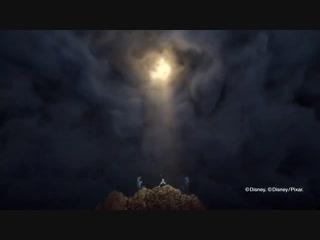 KINGDOM HEARTS III  Final Battle Trailer (Closed Captions)