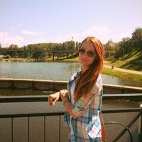 Таня Ковалева