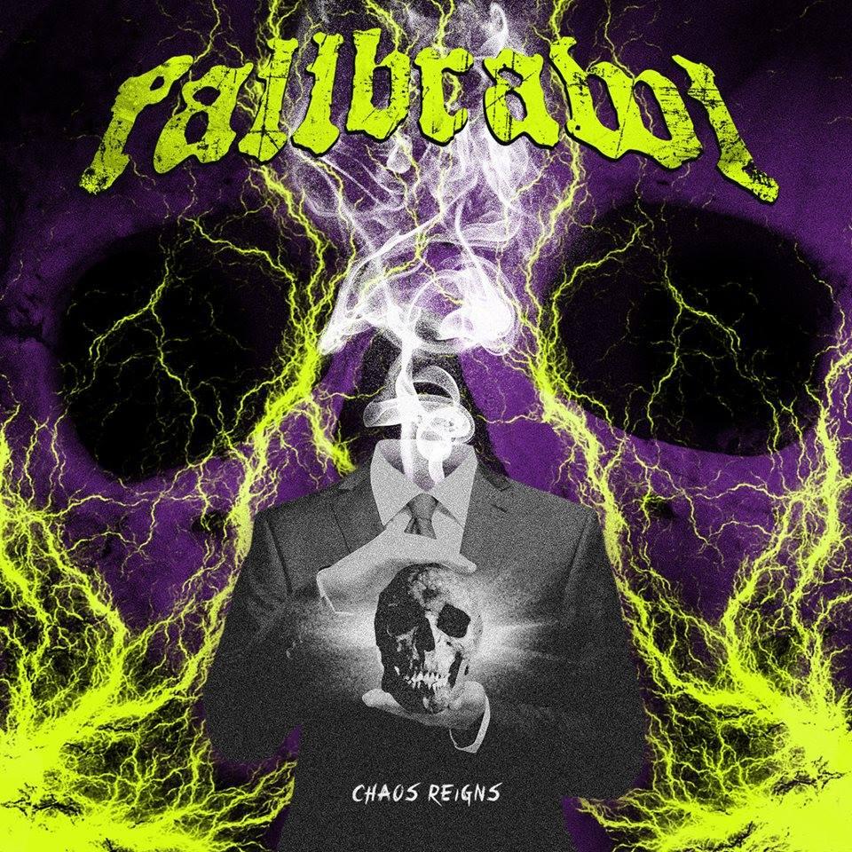 Fallbrawl - Chaos Reigns (2015)