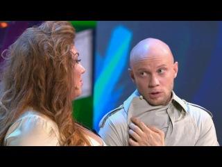 Камеди Вумен/Comedy Woman. Александр Гудков, Дмитрий Хрусталев, Екатерина Скулкина - Маньяк в парке