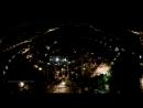 Ночная работа на стадионе Самара Арена