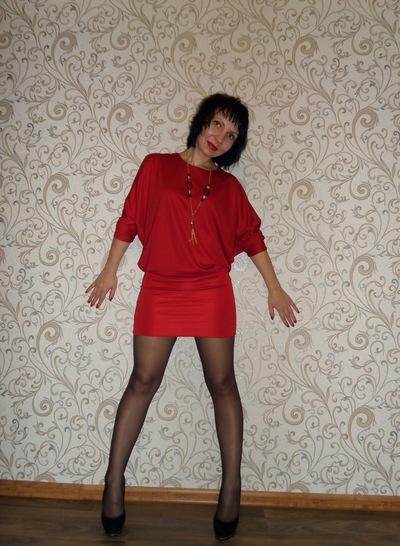 Ольга Гирля, 13 марта 1977, Ставрополь, id100550644