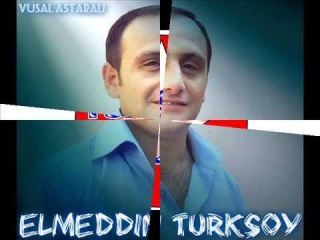 Elmeddin Turksoy ft Turkan Nuray - Tek Sana Gore (TURKSOY_PRODUCTION).2014