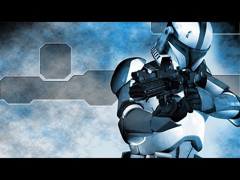Clone Wars Tribute Till I Collapse