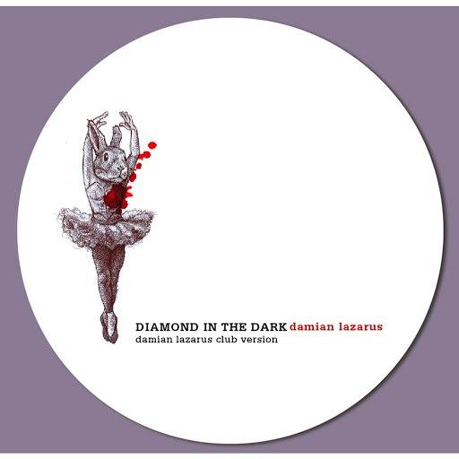 Damian Lazarus альбом Diamond In The Dark